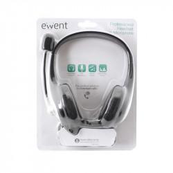 EWENT EW3562 Auriculares +...
