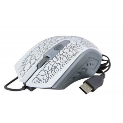 Ratón Gaming Optico USB...