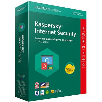 Antivirus Kaspersky 2...
